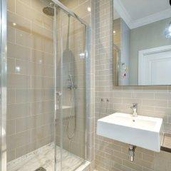 Апартаменты Dom&House-Apartments Neptun Park Premium ванная фото 2