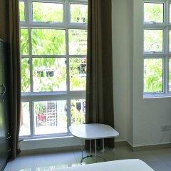 Отель Summer Reef Мальдивы, Мале - отзывы, цены и фото номеров - забронировать отель Summer Reef онлайн комната для гостей фото 4