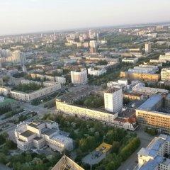 Visotsky Hotel and Apartment Екатеринбург фото 2