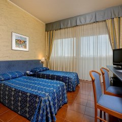 Отель iH Hotels Bologna Gate 7 Кальдерара-ди-Рено комната для гостей фото 2
