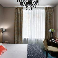Гостиница Статский Советник комната для гостей фото 12