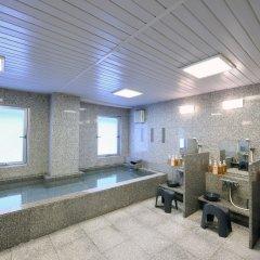 Отель UNIZO INN Tokyo Hatchobori бассейн