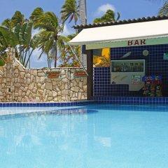 Отель Pousada Doce Cabana с домашними животными