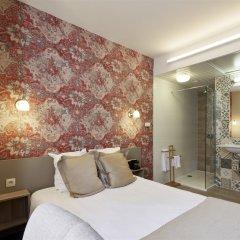 Отель Leopold Hotel Brussels EU Бельгия, Брюссель - 5 отзывов об отеле, цены и фото номеров - забронировать отель Leopold Hotel Brussels EU онлайн комната для гостей фото 3