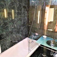 AC Hotel Genova by Marriott Генуя ванная фото 2