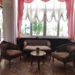 Отель Erdek Konuk Otel интерьер отеля фото 3
