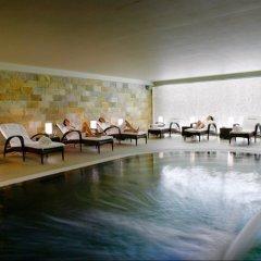 Отель Porto Palacio Congress Hotel & Spa Португалия, Порту - отзывы, цены и фото номеров - забронировать отель Porto Palacio Congress Hotel & Spa онлайн бассейн фото 3