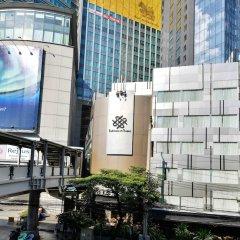 Отель Sukhumvit Suites Бангкок фото 6