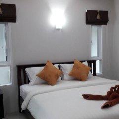 Отель Tamarind Twin Resort Ланта комната для гостей