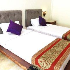 Отель Baan Panwa Resort&Spa Таиланд, Панва - отзывы, цены и фото номеров - забронировать отель Baan Panwa Resort&Spa онлайн комната для гостей фото 3