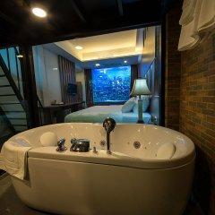 Отель V20 boutique hotel Таиланд, Бангкок - отзывы, цены и фото номеров - забронировать отель V20 boutique hotel онлайн спа фото 2