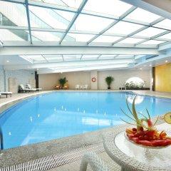 Отель Central Hotel Jingmin Китай, Сямынь - отзывы, цены и фото номеров - забронировать отель Central Hotel Jingmin онлайн бассейн
