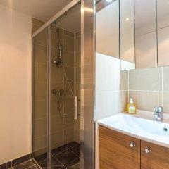 Отель Garden Loft - AC -Wifi ванная