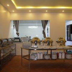 Отель Hoi An Phu Quoc Resort питание