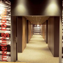 Отель ibis Le Bourget интерьер отеля фото 3