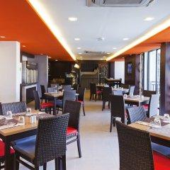 Отель Aspira Prime Patong фото 11