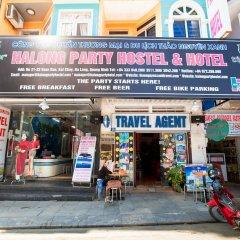 Отель Halong Party Hostel Вьетнам, Халонг - отзывы, цены и фото номеров - забронировать отель Halong Party Hostel онлайн фото 3