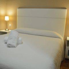 Отель Somnio Hostels Испания, Барселона - отзывы, цены и фото номеров - забронировать отель Somnio Hostels онлайн комната для гостей фото 3