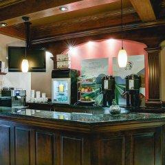 Отель The Westin Columbus США, Колумбус - отзывы, цены и фото номеров - забронировать отель The Westin Columbus онлайн гостиничный бар