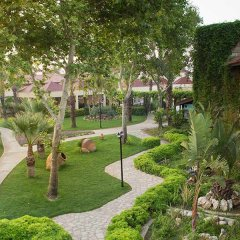 Paloma Grida Resort & Spa Турция, Белек - 8 отзывов об отеле, цены и фото номеров - забронировать отель Paloma Grida Resort & Spa - All Inclusive онлайн