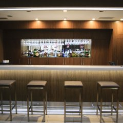 Отель Бишкек Бутик гостиничный бар