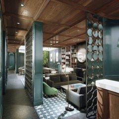 Le Roch Hotel & Spa интерьер отеля фото 2