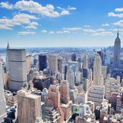 Renaissance New York Times Square Hotel фото 5