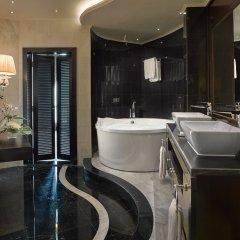 Отель Royal Maxim Palace Kempinski Cairo ванная
