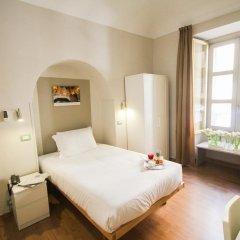 Hotel Astoria Torino Porta Nuova комната для гостей фото 5