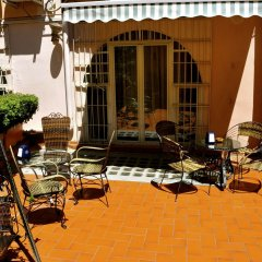 Отель B&B Leoni Di Giada питание фото 2