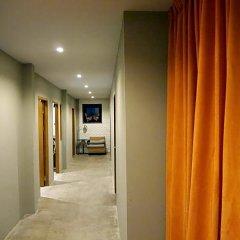 Отель Siamese Studio Таиланд, Бангкок - отзывы, цены и фото номеров - забронировать отель Siamese Studio онлайн интерьер отеля