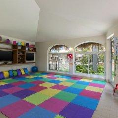 Отель Sheraton Grand Los Cabos Hacienda Del Mar детские мероприятия фото 2