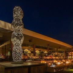 Отель Solaz A Luxury Collection развлечения