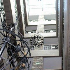 Отель Punto MX Мексика, Мехико - отзывы, цены и фото номеров - забронировать отель Punto MX онлайн балкон