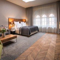 Отель City Park Hotel & Residence Польша, Познань - отзывы, цены и фото номеров - забронировать отель City Park Hotel & Residence онлайн комната для гостей фото 4
