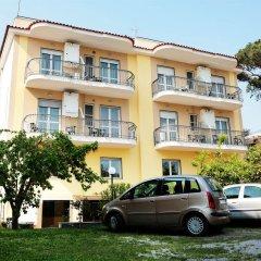 Отель Iside Италия, Помпеи - отзывы, цены и фото номеров - забронировать отель Iside онлайн парковка