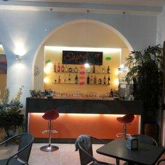 Hotel Jolanda Беллария-Иджеа-Марина гостиничный бар