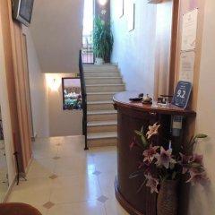 Отель Guest House Solo Болгария, Шумен - отзывы, цены и фото номеров - забронировать отель Guest House Solo онлайн интерьер отеля фото 3