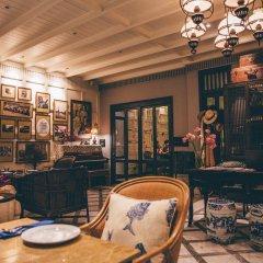 Отель Baannai The Reminiscence интерьер отеля