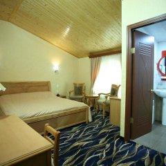 Отель Nairi Hotel Армения, Джермук - отзывы, цены и фото номеров - забронировать отель Nairi Hotel онлайн удобства в номере фото 2