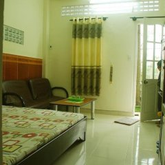 Отель Homestay Hong Cong Хойан сауна