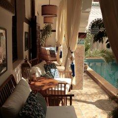 Отель Riad Dar Alfarah Марокко, Марракеш - отзывы, цены и фото номеров - забронировать отель Riad Dar Alfarah онлайн питание
