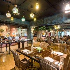 Отель D&D Inn Таиланд, Бангкок - 4 отзыва об отеле, цены и фото номеров - забронировать отель D&D Inn онлайн питание
