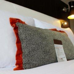 DoubleTree by Hilton London - Ealing Hotel комната для гостей фото 2