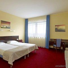 Отель Focus Gdańsk Польша, Гданьск - 11 отзывов об отеле, цены и фото номеров - забронировать отель Focus Gdańsk онлайн комната для гостей
