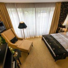 Hotel Business & More комната для гостей фото 5