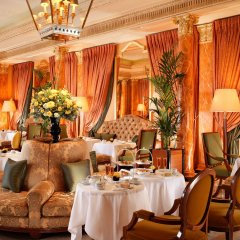 Отель The Dorchester - Dorchester Collection питание