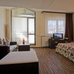 Отель Perun Lodge Банско комната для гостей фото 2