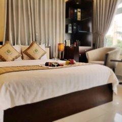 Отель Truong Thinh Vung Tau Hotel Вьетнам, Вунгтау - отзывы, цены и фото номеров - забронировать отель Truong Thinh Vung Tau Hotel онлайн комната для гостей фото 2
