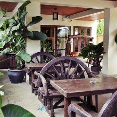 Отель Baan SS Karon питание фото 2